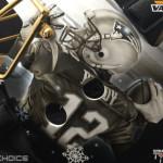 Tuukka Rask Pros Choice Winter Classic mask